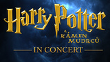 Harry Potter a kámen mudrců in concert