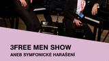 Forum Karlín naplní hudební humor tak vražedný, že možná nevyváznete živí