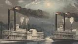 Americká grafika tří století z National Gallery of Art ve Washingtonu - Veletržní palác
