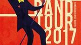 Vojtěch Dyk & B-SIDE BAND bandleader Josef Buchta TOUR 2017 v Pardubicích