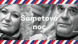 Sametová noc - Divadlo v Řeznické