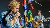 Tomáš Klus a jeho RECYKLUS TOUR 2017 míří na Vsetín