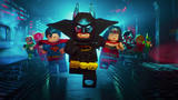 LEGO® Batman film 3D