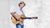 Jason Mraz se vrací do Prahy se sólovou show