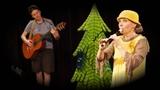 Honza a lesní skřítek - Divadlo Kampa