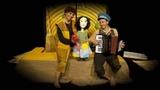 Děvčátko Momo - Divadlo Kampa