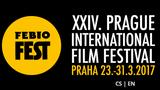 Mezinárodní filmový festival FEBIOFEST 2017 ve Zlíně