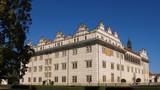 V objetí jarní renesance – slavnostní otevření zámku v Litomyšli