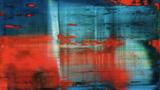 Gerhard Richter vystavuje v Praze