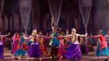 Bellydance Evolution: Šeherezáda - Divadlo ABC