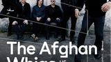 The Afghan Whigs / USA + support: Ed Harcourt v Lucerna Music Baru
