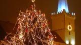Adventní trhy s vánoční tématikou v Kadani