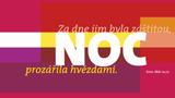 Noc kostelů 2017 v kraji Vysočina