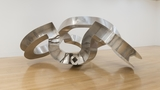 Richard Deacon: Free Assembly
