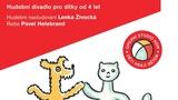 O pejskovi a kočičce - Divadlo Antonína Dvořáka