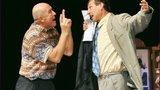 Víš přece, že neslyším, když teče voda - Divadlo F. X. Šaldy v Liberci