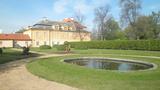 Pověsti staré a české na zámku Krásný Dvůr