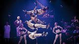 Letní Letná 2017: Cirque Alfonse (Kanada) - Barbu