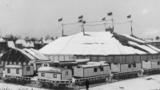 Letní Letná 2017: Cirkusová výstava v maringotce