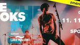 The Kooks překládají koncert v Malé sportovní hale v Praze