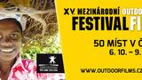 Mezinárodní festival outdoorových filmů 15. ročník 2017