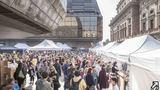 Dyzajn market - Otevřete dveře létu