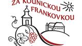 Za kounickou Frankovkou - Dolní Kounice