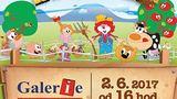 Dětská pohádková farma v OC Galerii Ostrava