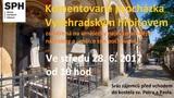 Umělecky významné náhrobky Vyšehradského hřbitova