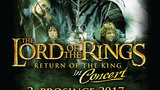 Lord of the Rings: Return of the King - In Concert