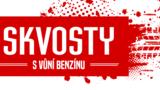 Skvosty s vůní benzínu v Plzni