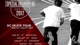 DC Special Delivery Tour III