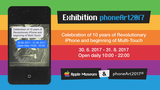 iPhone slaví 10 let