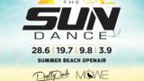 The Sun Festival se vrátil v létě do Prahy