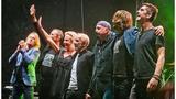 Čechomor vyrážejí na tradiční vánoční turné 2017. Hosté: Martina Pártlová, Prague Cello Quartet