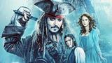 Piráti z Karibiku: Salazarova pomsta 3D