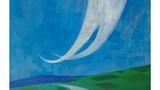 Galerie na zlínském zámku vystavuje obrazy Františka Chmelaře