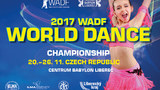 WADF World Dance Championship 2017