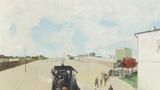 Tenkrát v Evropě. Čeští umělci v totalitních režimech 1938–1953