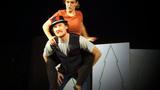 Pohádky z košíku - Divadlo Alfa