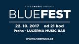 Zahraniční hvězdou letošního Blue Festu je kanaďan Anthony Gomes