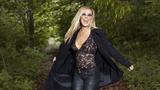 Americká zpěvačka Anastacia po devíti letech vystoupí v Praze, ale jen pro velmi omezený počet příznivců