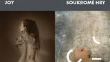 Výstava JOY Sára Saudková