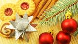 Vánoční pohádka na zámku Veltrusy