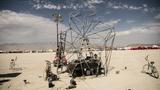 Srdce na playe aneb Povídání o české účasti na festivalu Burning Man