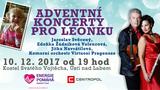 Adventní koncert Jaroslava Svěceného