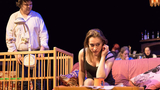 GAZDINA ROBA - Západočeské divadlo v Chebu