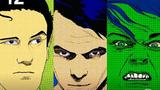 Osamělost komiksových hrdinů