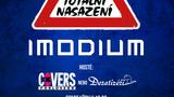 Totální nasazení a Imodium vyrážejí na Mikro Tour! - Liberec