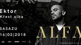 """Ektor o právě vycházejícím projektu ALFA: """"Je to moje životní album"""". Koncert v únoru"""